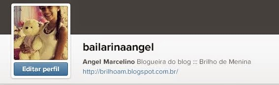 Sigam no Instagram