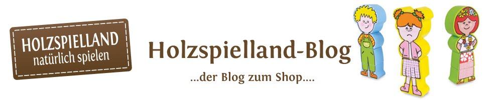 Holzspielland-Blog