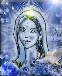 Aprende con la Virgen María. El Santo Rosario