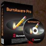 BURNAWRE PRO VERSION 6.4
