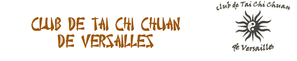 Club de Tai Chi Chuan de Versailles