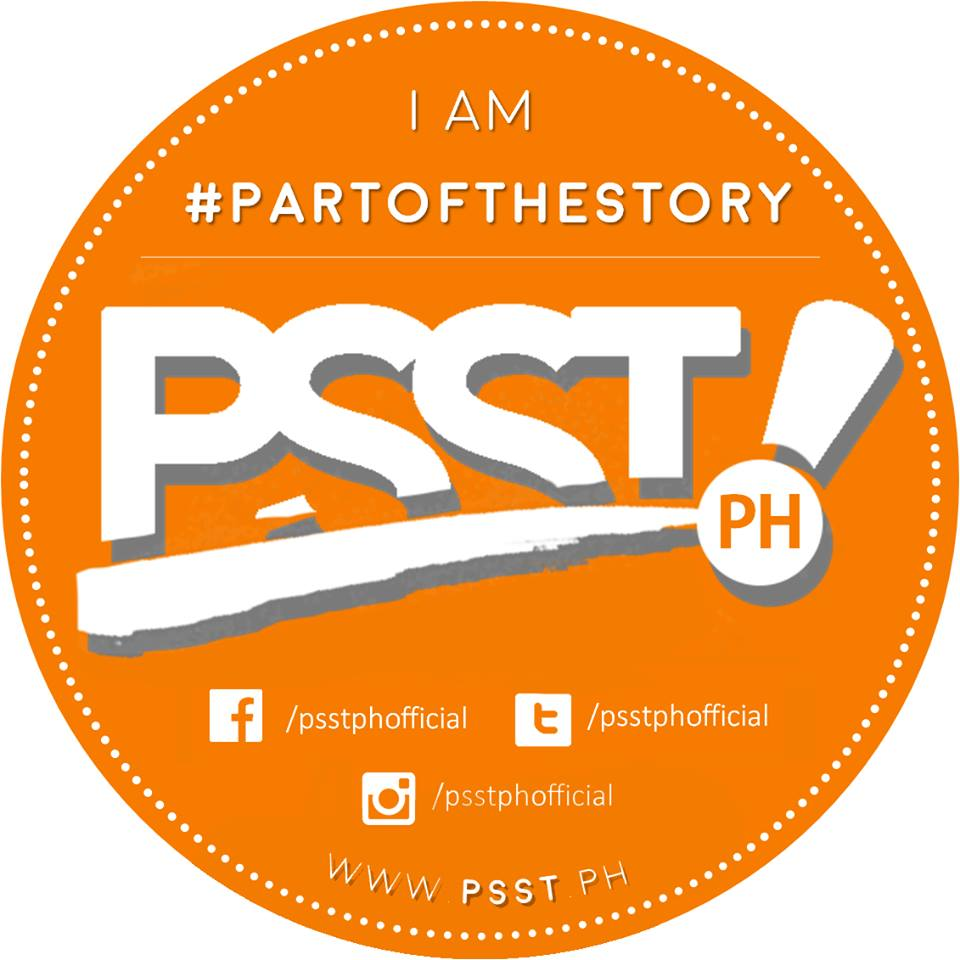 Psst.Ph Badge