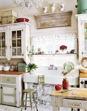 Best Lampadari Cucina Shabby Photos - Orna.info - orna.info