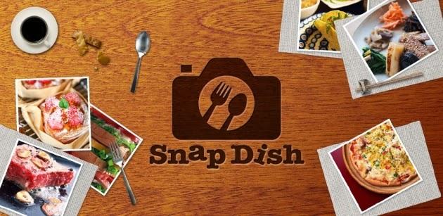 Share Foto Pengalaman Kulinermu Dengan SnapDish