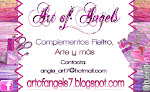 Art of Angels