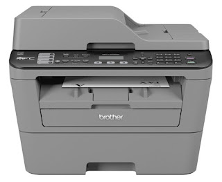 Brother MFC-L2700DN Drivers Download And Review
