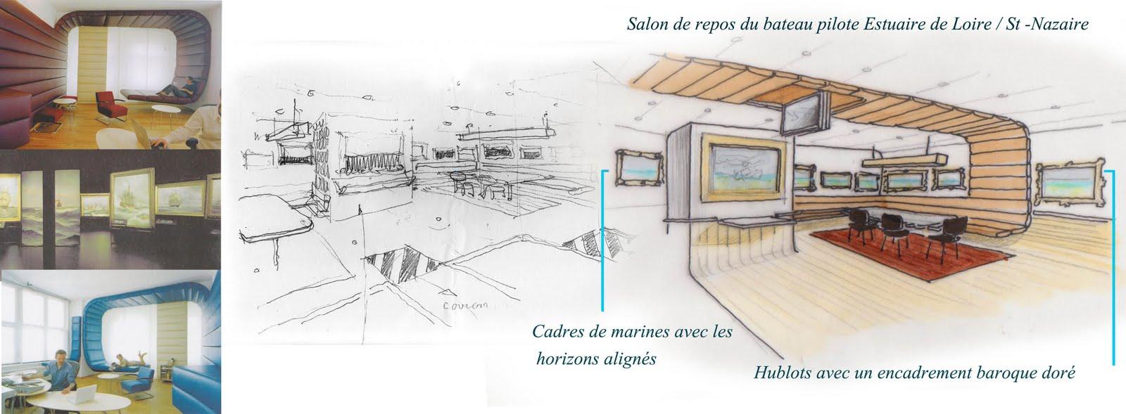 Atelier les r gles de l 39 art for Amenagement salle de repos entreprise