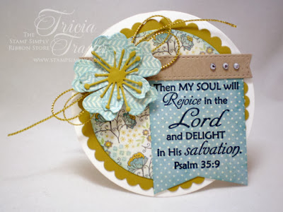 Our Daily Bread Designs, Easter Blessings