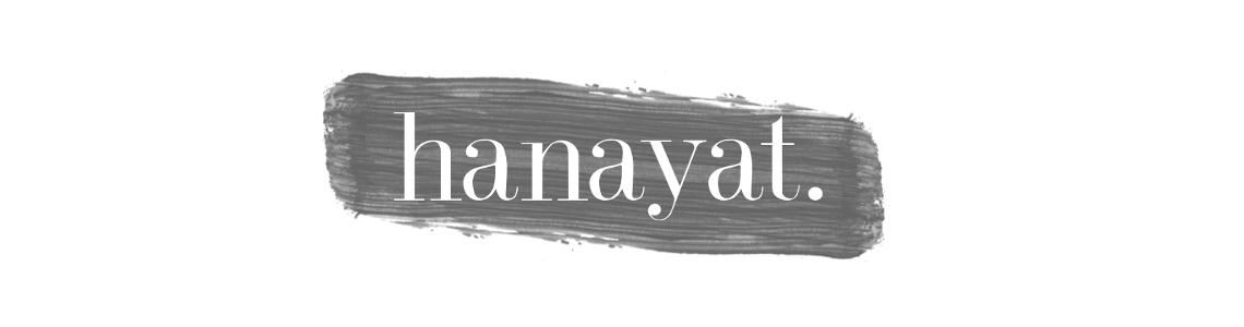Hanayat