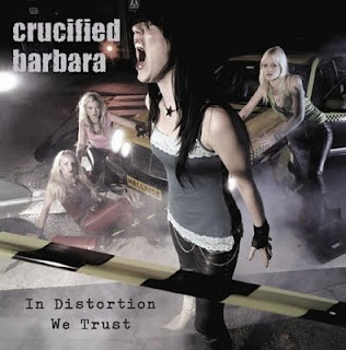 Crucified Barbara - Discografia Completa