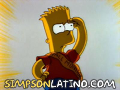 Los Simpson 3x18