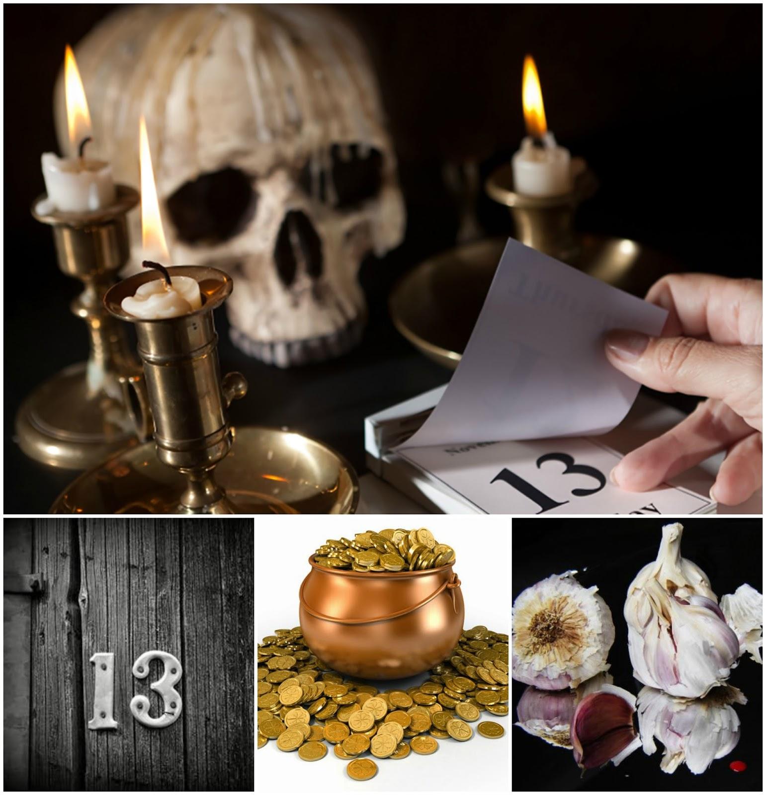 Liza hume supersticiones qu hay de cierto en ellas - Remedios contra la mala suerte ...