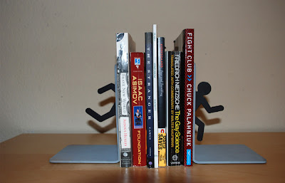20 Creative and Cool Bookends (20) 12