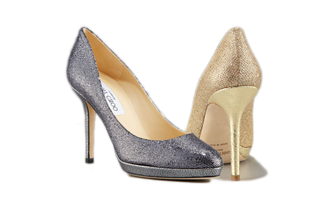 sale nicekicks Jimmy Choo Aimee Glitter Pumps authentic cheap price deals for sale for sale discount sale sale view 1x0sAaLV