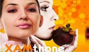 xamthone, obat awet muda