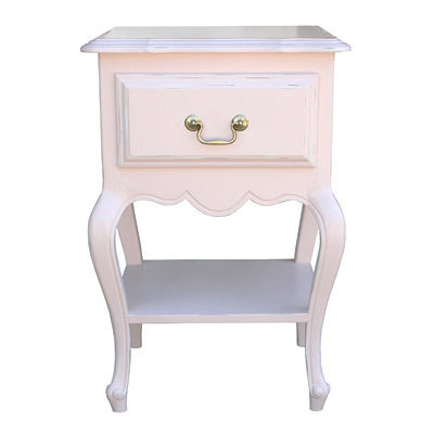 Baby cakes blog french provincial bedside tables french for French nightstand bedside table