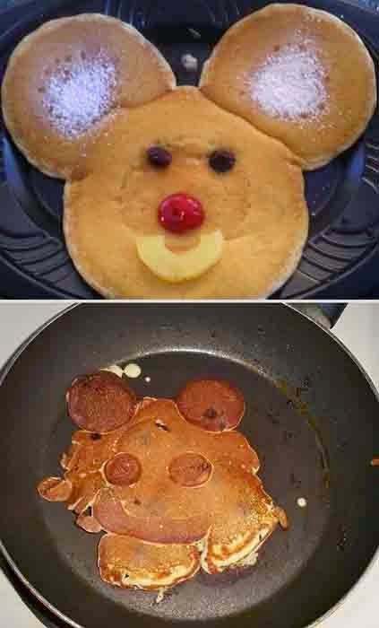 Unseen Cooking Fails