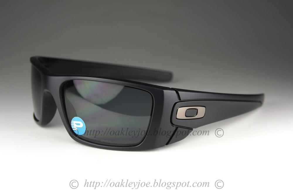 f808af01fb Oakley Fuel Cell Matte Black Polarized « One More Soul