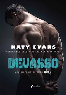 Devasso (Katy Evans)