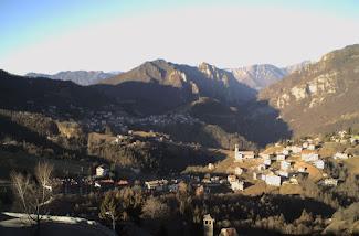 La Conca live webcam