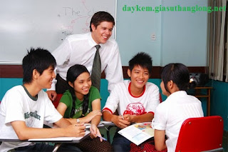 Nhận dạy kèm cho nhiều học sinh cấp 3 đạt kết quả cao