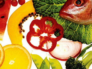 Healthy DASH Diet with Low Calorie