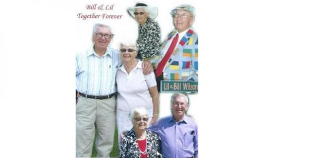 73 Tahun Menikah, Suami Istri Ini Wafat Selang 2 Menit