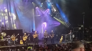 Dave Matthews Band | Sarah Smirks