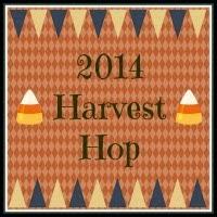 2014 Harvest  Hop