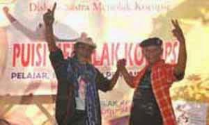 Road Show PMK di Indramayu