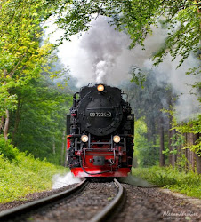 Vonattal utazni jó