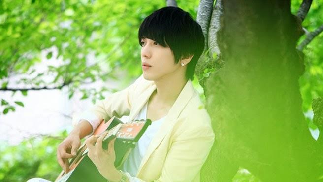 korean myuzicstylez jung yong hwa you ve fallen for me