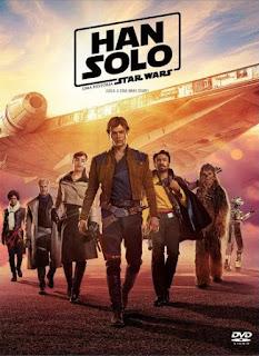 Han Solo: Uma História Star Wars Dublado Online