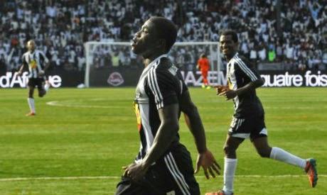 Mazembe held by Stade Malien to 2-2 draw, Merreikh beat Tunisia's Esperance