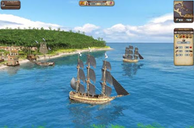 Port Royal 3 Steam Edition PC version