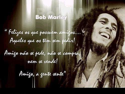 Frases Do Bob Marley De Amor Recados 3 Minecraft In Face