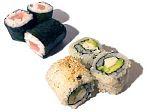 норимаки суши