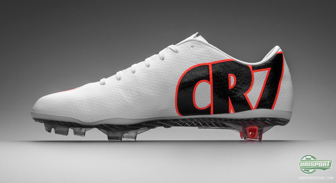 created a CR Mercurial...