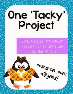 http://www.teacherspayteachers.com/Product/One-Tacky-Penguin-Research-Project-458747
