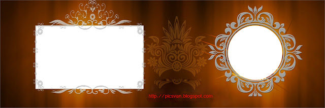 Wedding Backgrounds for Photoshop PSD