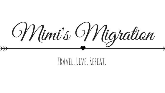 Mimi's Migration