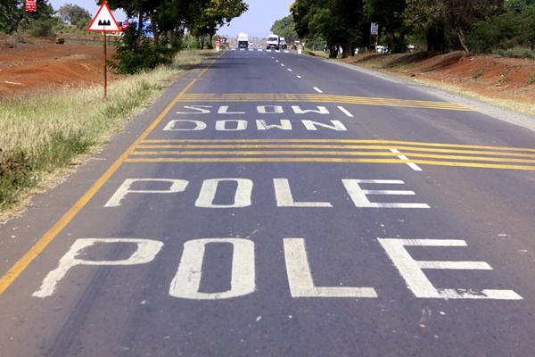 PolePoleSlowDown