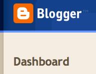 Blogger - Passion Blogs