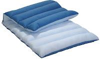 colchao anti escaras para camas articuladas ou hospitalares ou de hospital em rama de silicone
