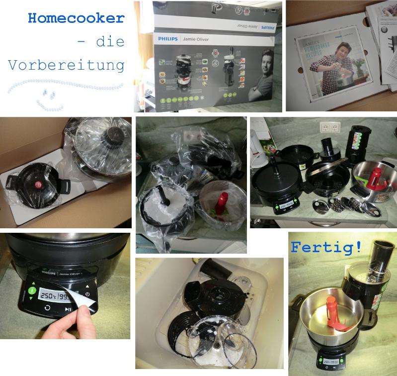kathrins blog getestet der philips jamie oliver homecooker. Black Bedroom Furniture Sets. Home Design Ideas
