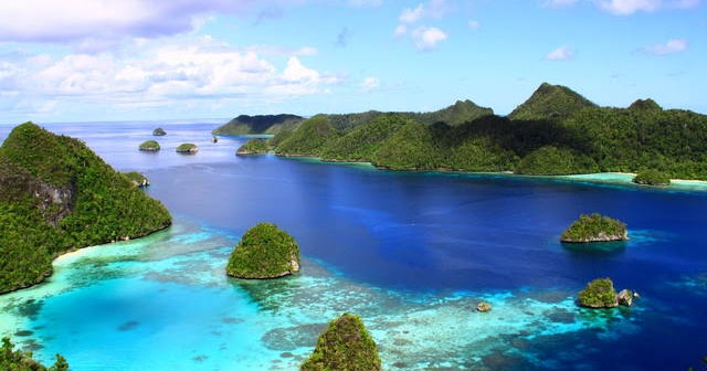 Image Result For Explore Indonesia Raja Ampat Islandsa