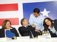 candidatos nacionalistas Honduras