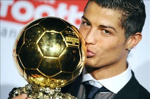 Profil dan Biodata Cristiano Ronaldo (C. Ronaldo)