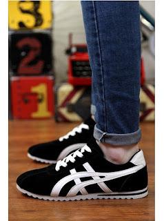 Sepatu Cowok Model Distro Korea