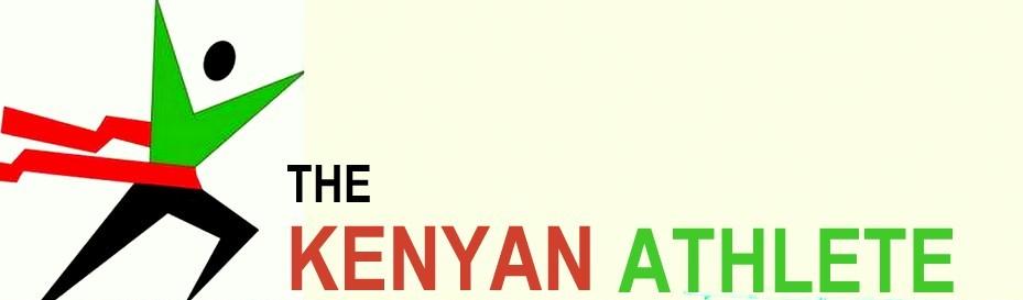 Kenyan Athlete